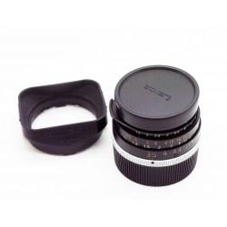 Leica Summilux 35mm/f1.4