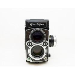 Rolleiflex 2.8FX Camera