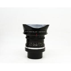 Leica Lens Elmarit 28mm/f2.8 Canada