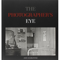 John Szarkowski - The Photographer's Eye