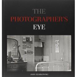 John Szarkowski - The Photographer's Eye