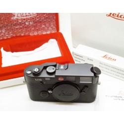 Leica M6 classic 0.72 (Black) Big letter ver.
