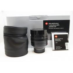 Leica Lens Noctilux 50mm/f0.95 93/95