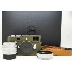 Leica Safari MP Camera Set