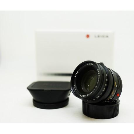 Leica Summilux M 35mm/f1.4 ASPH