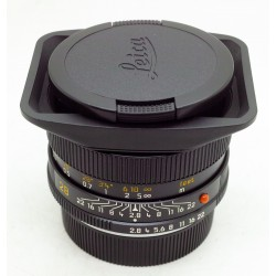 Leica Elmarit -R 28mm/f2.8