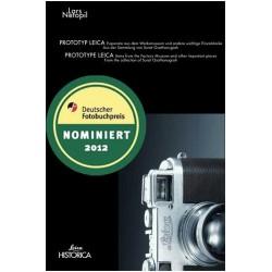 Prototype Leica Lars Netopil (signed)