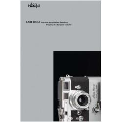 Rare Leica Lars Netopil