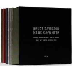 Bruce Davidson Black & White (signed and numbered)