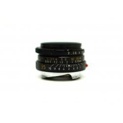 Leica Lens Summicron-M 35mm/f2 Canada