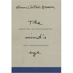 Mind's Eye Henri Cartier Bresson