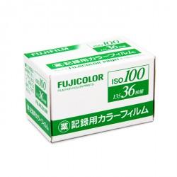 FujiFilm 記錄用 Fujicolor Print 100 135