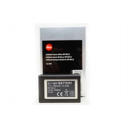 Leica BP-SCL2 Lithium-Ion Battery Pack (7.4V, 1800 mAh)