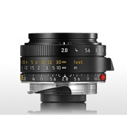 Leica 28mm f/2.8 Elmarit-M ASPH