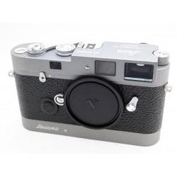 Leica MP Anthracite + Leicavit