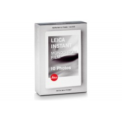 Leica Sofort Monochrome Film Pack