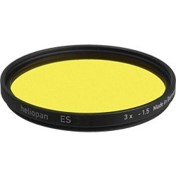 Heliopan 60mm Medium Yellow Filter