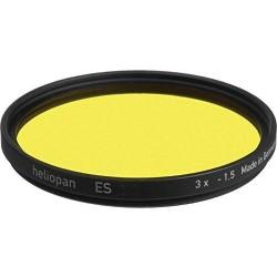 Heliopan 60mm Medium Yellow Filter