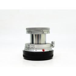 Leitz Lens Elmar 50mm/f2.8