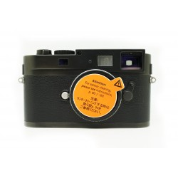 Leica M Monochrom Digital Camera (Black) 10760 (used)