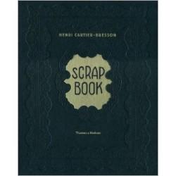 Henri Cartier Bresson Scrap Book