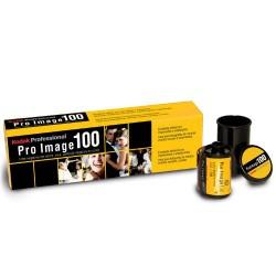 KODAK PROIMAGE 100 35mm 36Exp Colors Negative Film