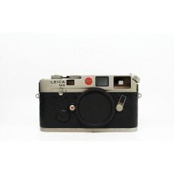 Leica M6 Camera Titan
