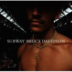 Bruce Davidson Subway