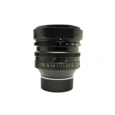 Leica Noctilux-M 50mm/f1