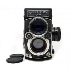 Rolleiflex 2,8 GX