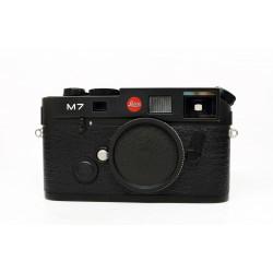 Leica M7 film rangefinder camera Japan ver. (0.58)