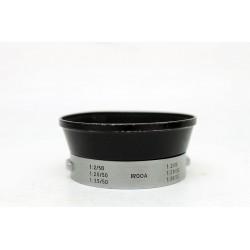 Leica Ernst Leitz Wetzlar Germany Lens Hood