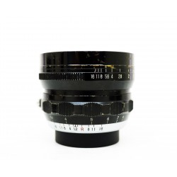 Fujinon 50mm F/1.2