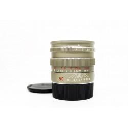 Leica Summilux-M 50mm F/1.4 E46 Titan