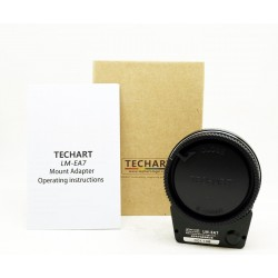 TECHART Adapter