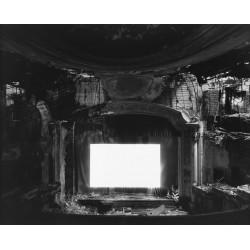 Hiroshi Sugimoto : Theaters