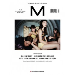 The Magazine For Leica M Photography No.5