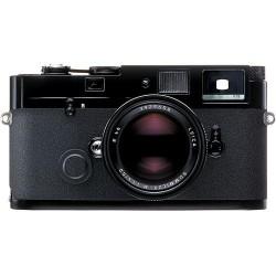 Leica MP 0.72 Rangefinder Black Paint Film Camera 10302 (Brand New)