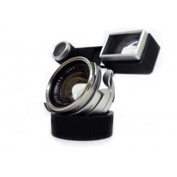 Leica Summilux-M 35mm f/1.4 v.1 STEEL RIM Goggles