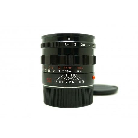 Leica Summilux-M 50mm f/1.4 (11623)