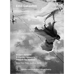 Emil Gataullin Towards The Horizon