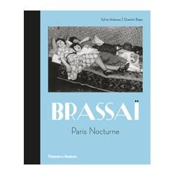 Brassal Paris Nocturne