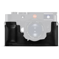 Leica M10 Leather Protector (Black) 24020