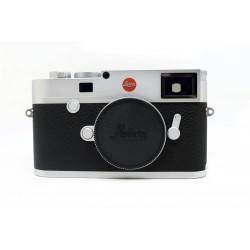 Leica M10 Digital Rangefinder Camera (Silver)