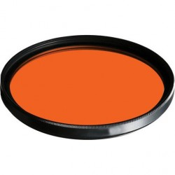 Heliopan 30.5mm KR-15 (85B) Color Conversion Glass Filter