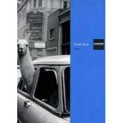 Magnum Photos Poster Book (Icons)