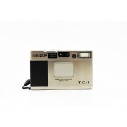 Minolta TC-1 Camera