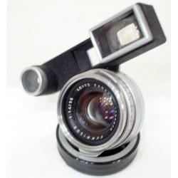 Leica Summilux-M 35mm f/1.4 v.1 Goggles (Steel rim)