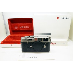 Leica M6 Titan Camera