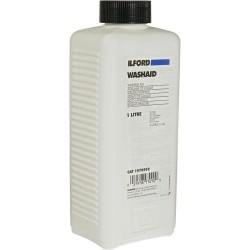 Ilford Universal Wash Aid (Liquid) for Black & White Film & Paper - 1 Liter